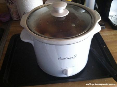 Crockpot Pot Roast 1