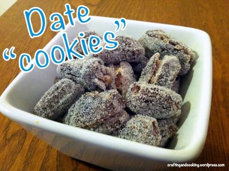 date cookies 5