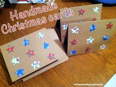 handmade cards 5