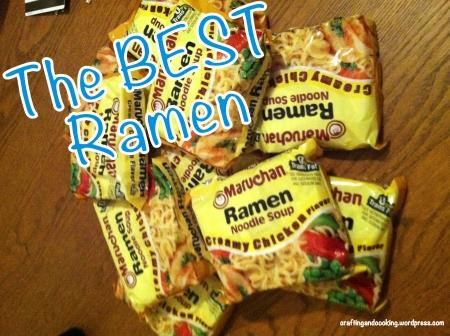 the best ramen 5