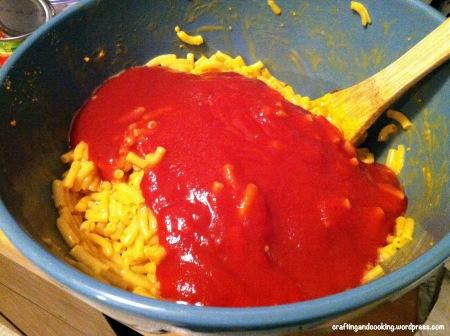 Tomato mac 2
